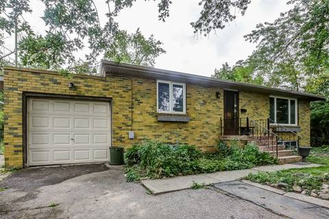 House for sale at 927 Southdown Rd Mississauga Ontario - MLS: W4582474