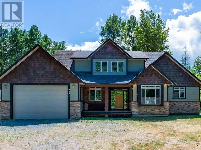 House for sale at 9271 Martin Park Dr Campbell River British Columbia - MLS: 468308