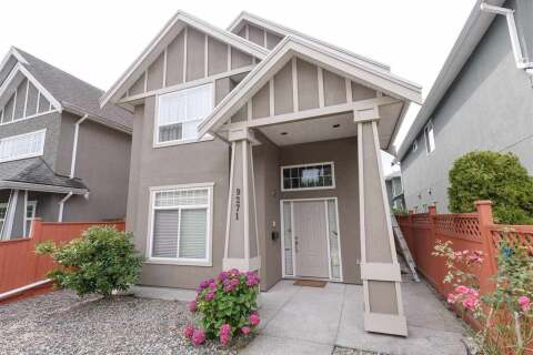 House for sale at 9271 No. 3 Rd Richmond British Columbia - MLS: R2473552
