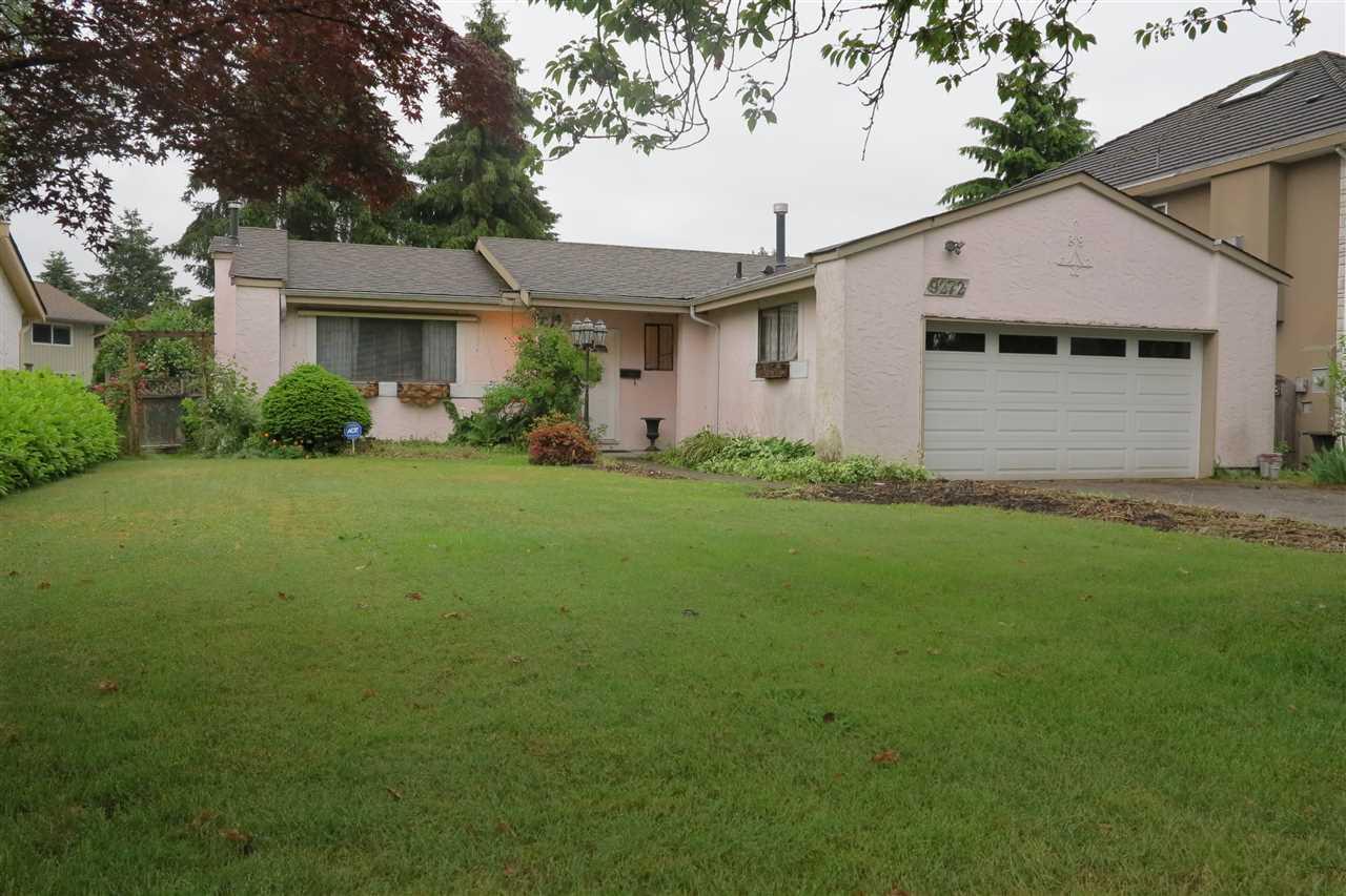 Sold: 9272 127 Street, Surrey, BC