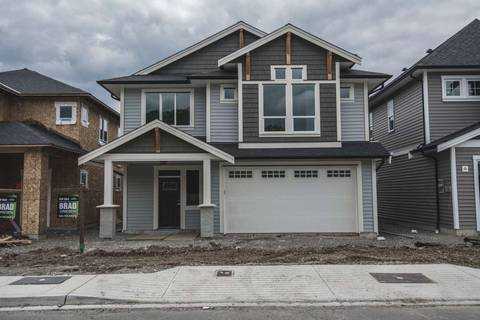 House for sale at 9273 Sitka Pl Chilliwack British Columbia - MLS: R2359417
