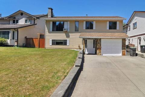House for sale at 9275 214b St Langley British Columbia - MLS: R2391853