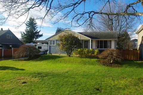House for sale at 9277 Coote St Chilliwack British Columbia - MLS: R2425758