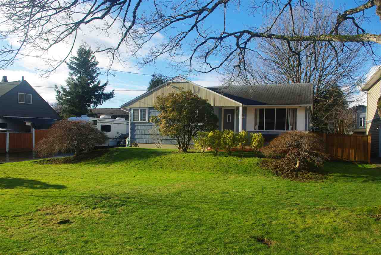 Removed: 9277 Coote Street, Chilliwack, BC - Removed on 2020-01-22 05:00:24