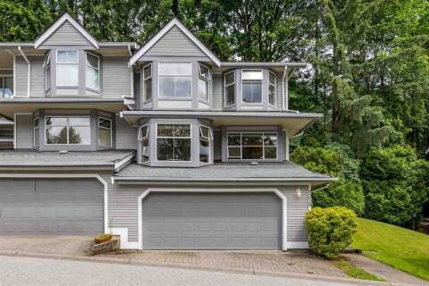Townhouse for sale at 9279 Goldhurst Te Burnaby British Columbia - MLS: R2466536