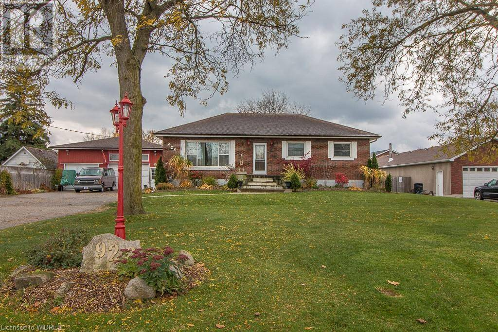 House for sale at 928 Devonshire Ave Woodstock Ontario - MLS: 231265