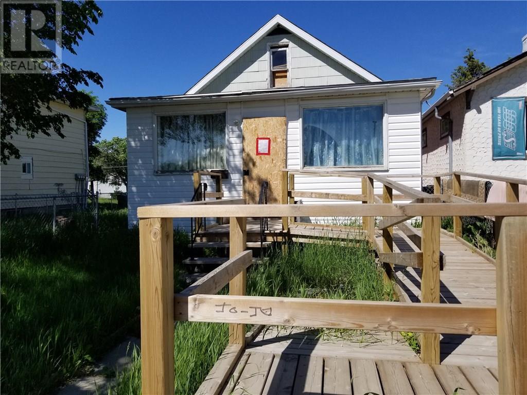 For Sale: 928 Garnet Street, Regina, SK House for $21,500. See 4 photos!
