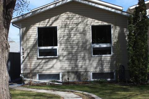 House for sale at 928 K Ave N Saskatoon Saskatchewan - MLS: SK772116