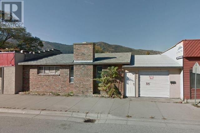 House for sale at 928 Main St Okanagan Falls British Columbia - MLS: 180648