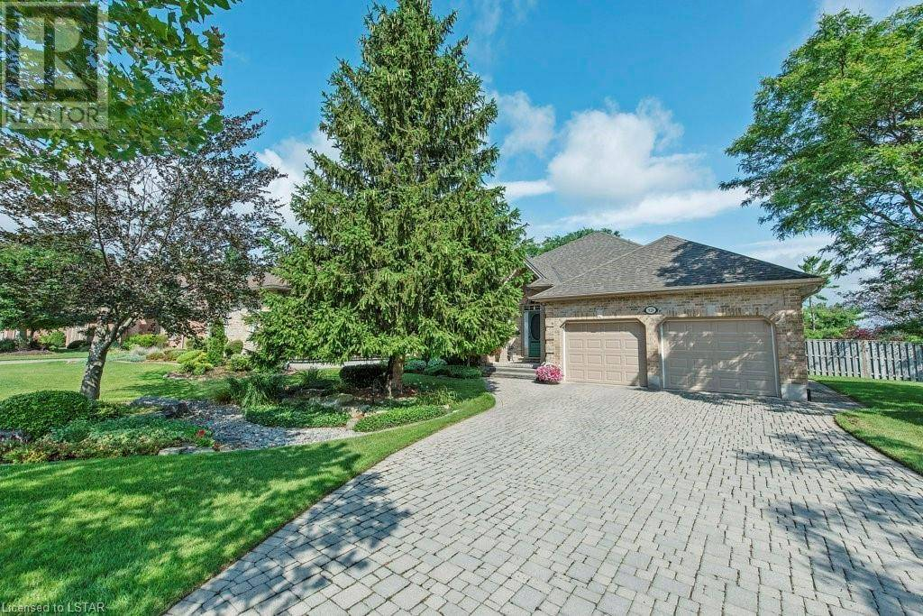 House for sale at 928 Manchester Rd London Ontario - MLS: 218993