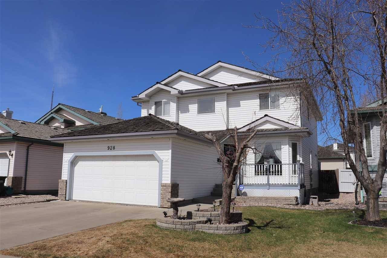 House for sale at 928 Normandy Dr Sherwood Park Alberta - MLS: E4195573