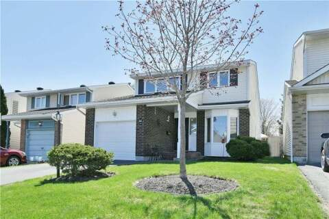 House for sale at 928 Snowshoe Cres Orleans Ontario - MLS: 1187960