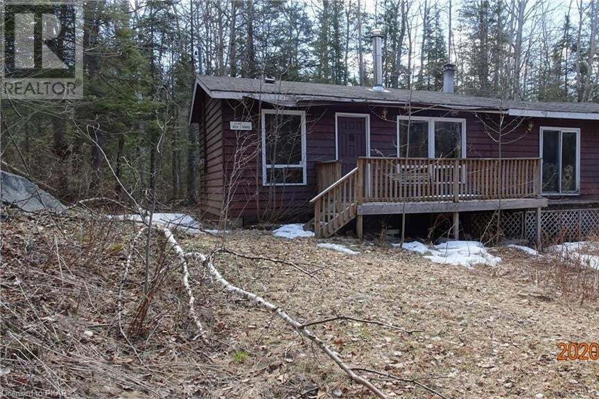 House for sale at 9283 Opeongo Rd Barry's Bay Ontario - MLS: 256452