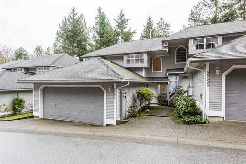 Townhouse for sale at 9284 Goldhurst Te Burnaby British Columbia - MLS: R2347920