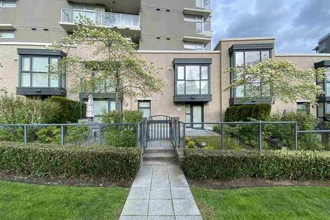 Townhouse for sale at 9284 University Cres Burnaby British Columbia - MLS: R2450464