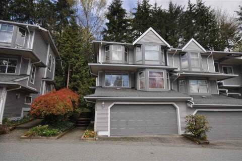 Townhouse for sale at 9285 Goldhurst Te Burnaby British Columbia - MLS: R2445963