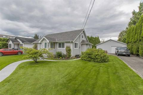 House for sale at 9285 Hazel St Chilliwack British Columbia - MLS: R2357332