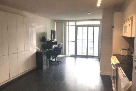 Apartment for rent at 10 Capreol Ct Unit 929 Toronto Ontario - MLS: C4920376
