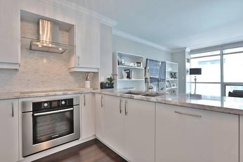 Apartment for rent at 36 Blue Jays Wy Unit 929 Toronto Ontario - MLS: C4644602
