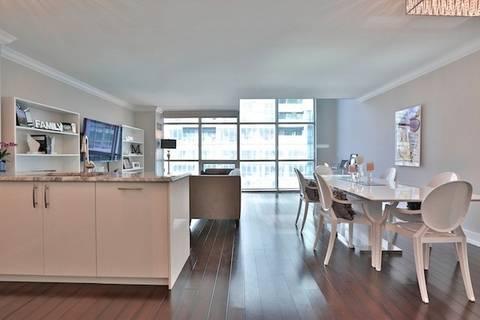 Apartment for rent at 36 Blue Jays Wy Unit 929 Toronto Ontario - MLS: C4667306