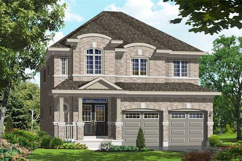 House for sale at 929 7th Line Innisfil Ontario - MLS: N4385265