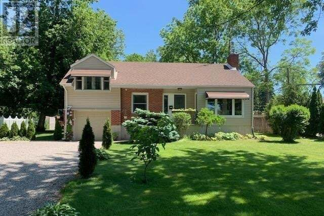 House for sale at 929 Charing Cross Rd Chatham Ontario - MLS: 20006557