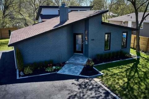 House for sale at 929 Krosno Blvd Pickering Ontario - MLS: E4781503