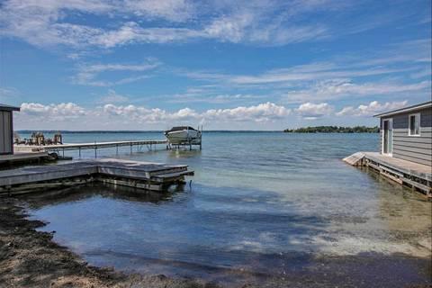 Home for sale at 929 Lake Drive North Dr Georgina Ontario - MLS: N4546820