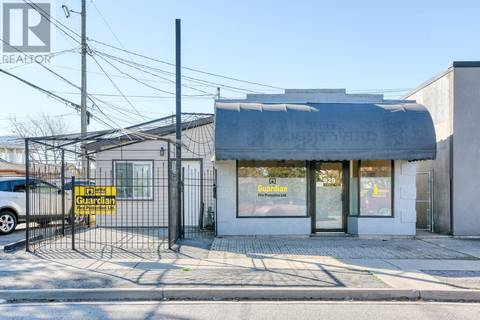 Commercial property for sale at 929 Shepherd  East Windsor Ontario - MLS: 19016079