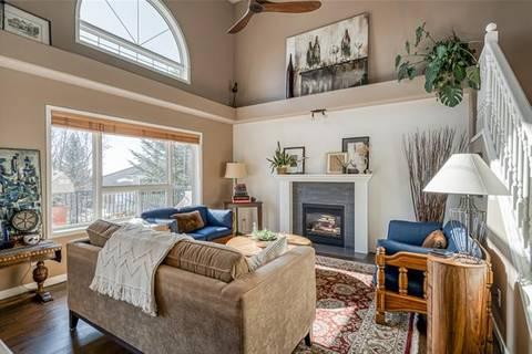 House for sale at 929 Sierra Morena Ct Southwest Calgary Alberta - MLS: C4292296