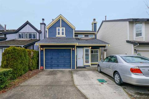 House for sale at 9291 Mcburney Dr Richmond British Columbia - MLS: R2421529