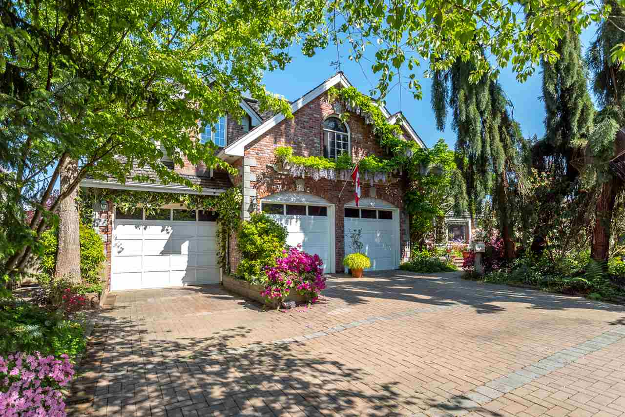 For Sale: 9298 163 Street, Surrey, BC | 5 Bed, 5 Bath House for $1,428,800. See 20 photos!
