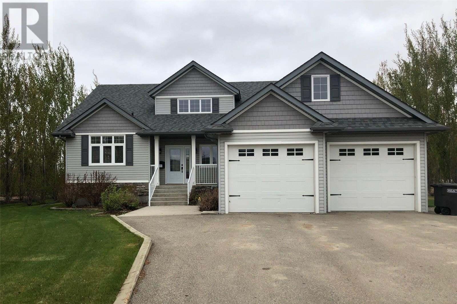 House for sale at 93 14th St Humboldt Saskatchewan - MLS: SK810137
