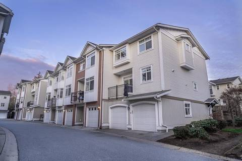 Townhouse for sale at 19551 66 Ave Unit 93 Surrey British Columbia - MLS: R2423239