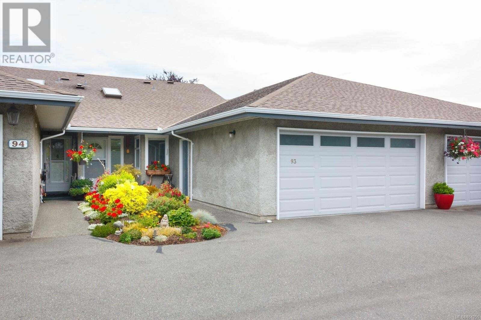 Townhouse for sale at 2600 Ferguson  Unit 93 Central Saanich British Columbia - MLS: 851255