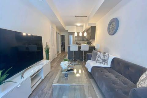 Apartment for rent at 30 Fieldway Rd Unit 93 Toronto Ontario - MLS: W4693930