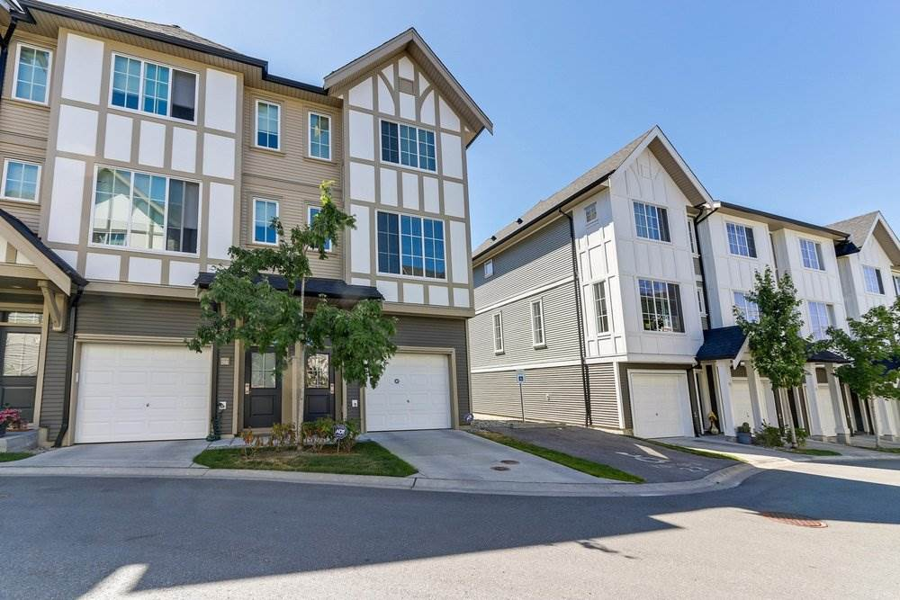 Sold: 93 - 30989 Westridge Place, Abbotsford, BC