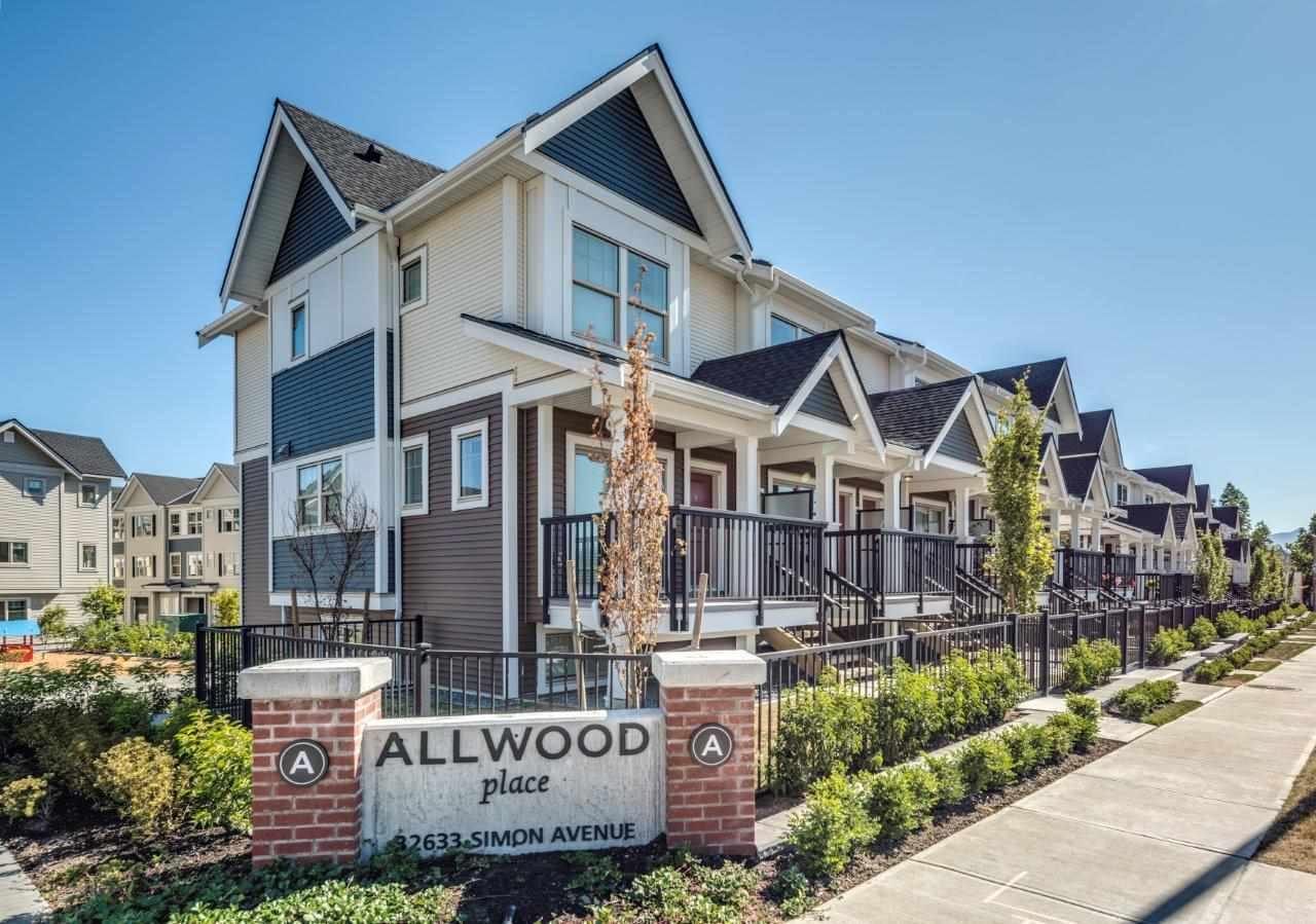 Sold: 93 - 32633 Simon Avenue, Abbotsford, BC