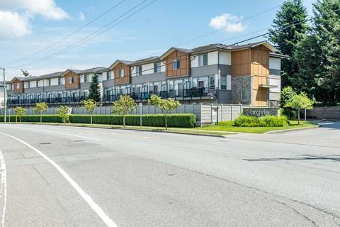 Townhouse for sale at 34248 King Rd Unit 93 Abbotsford British Columbia - MLS: R2388553