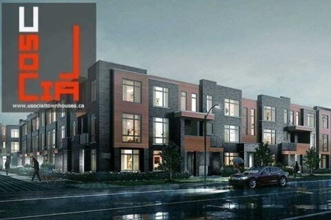 Condo for sale at 370 Red Maple Rd Unit 93 Richmond Hill Ontario - MLS: N5002556