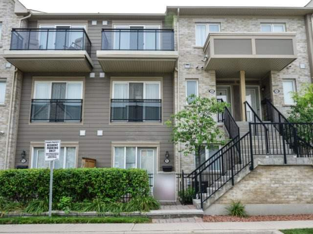 Removed: 93 - 60 Fairwood Circle, Brampton, ON - Removed on 2018-08-27 07:12:18