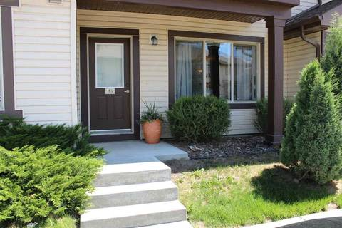 Townhouse for sale at 604 62 St Sw Unit 93 Edmonton Alberta - MLS: E4162343