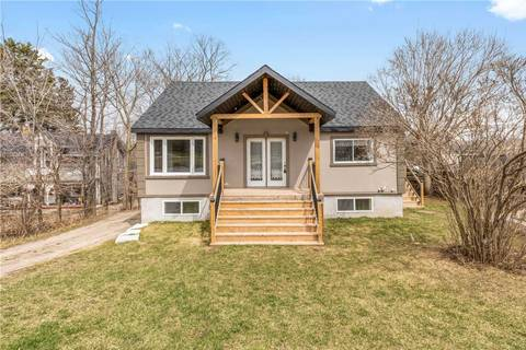 House for sale at 6511 Highway 93 Hy Unit 93 Tay Ontario - MLS: S4746020