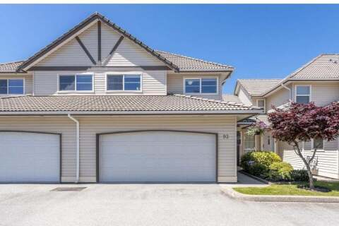 Townhouse for sale at 758 Riverside Dr Unit 93 Port Coquitlam British Columbia - MLS: R2459337