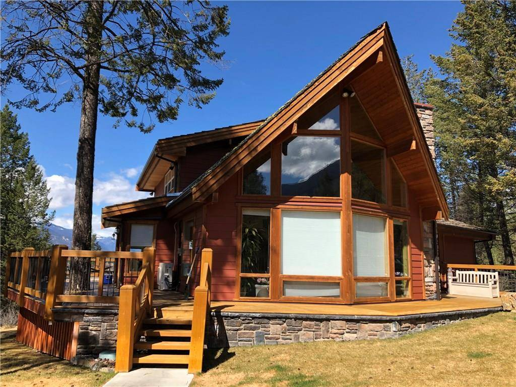 House for sale at 4893 Hwy 93/95 Hy Unit 93/95 Fairmont/columbia Lake British Columbia - MLS: 2436845