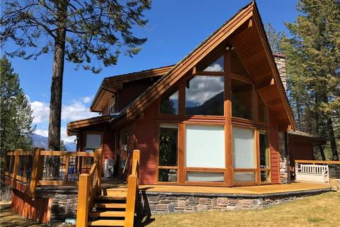 House for sale at 4893 Hwy 93/95 Hy Unit 93/95 Fairmont Hot Springs British Columbia - MLS: 2436845