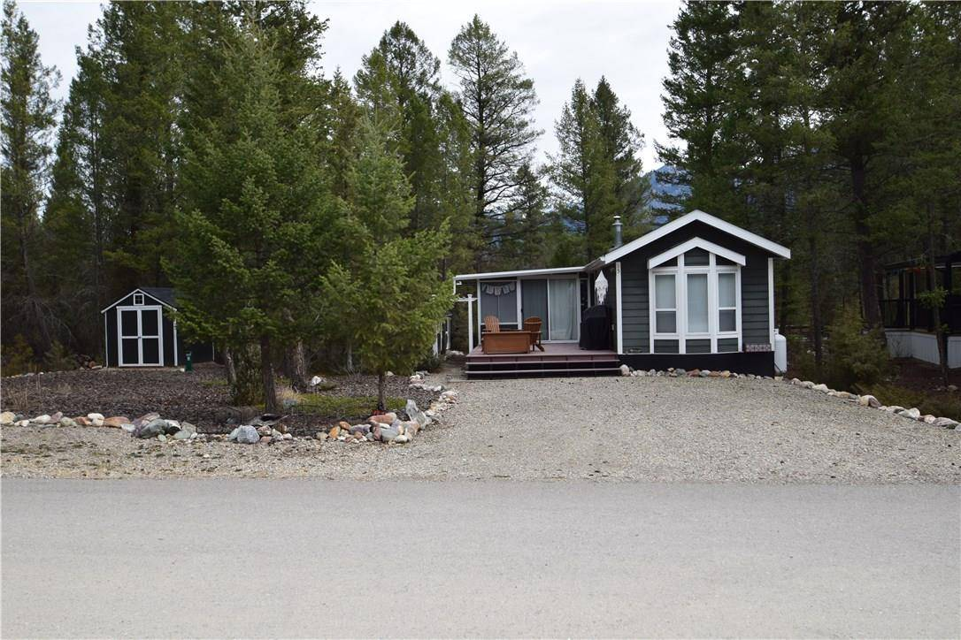 Residential property for sale at 5478 Highway 93/95 Hy Unit 93/95 Fairmont Hot Springs British Columbia - MLS: 2436887