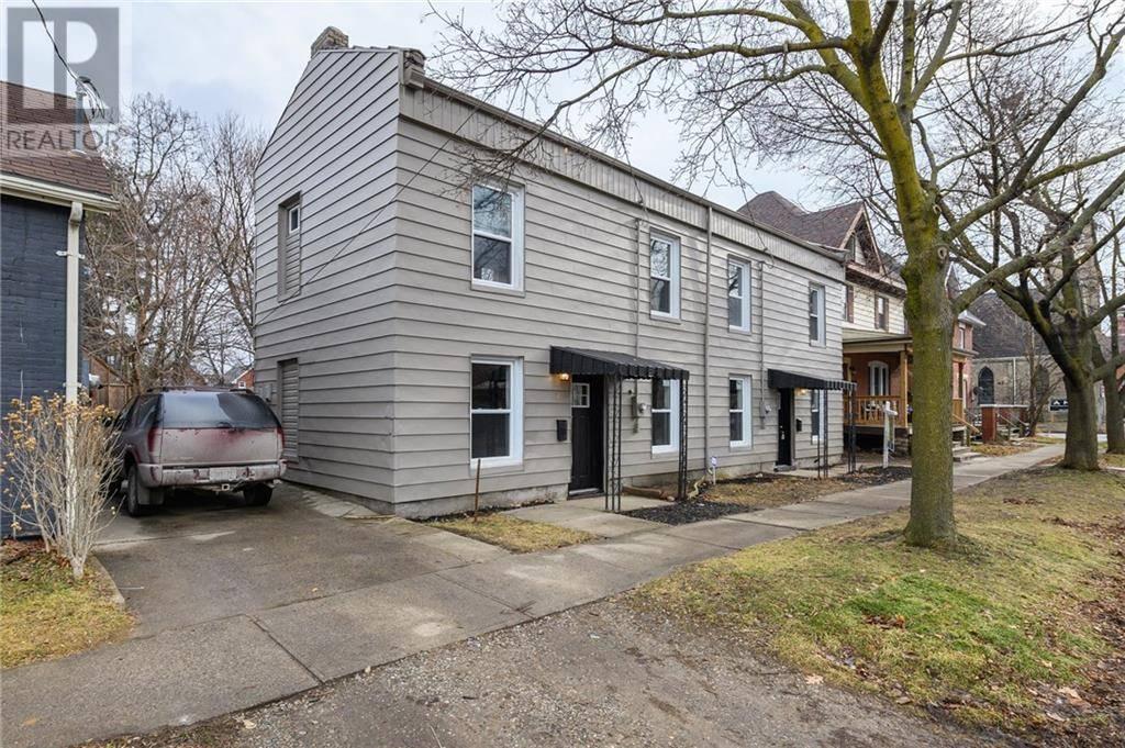 Condo for sale at 93 Peel St Brantford Ontario - MLS: 30787584