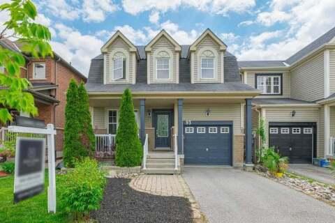 House for sale at 93 Aishford Rd Bradford West Gwillimbury Ontario - MLS: N4826819
