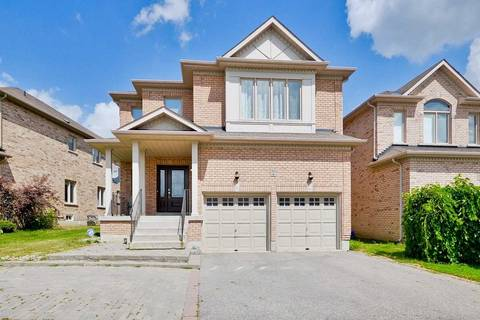 House for sale at 93 Alamo Heights Dr Richmond Hill Ontario - MLS: N4554957